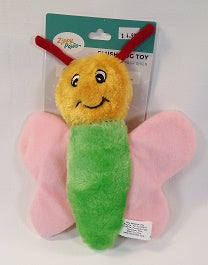 Toy - Butterfly from Zippy Paws