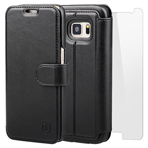 Galaxy S7 Case - Black