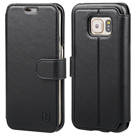 Galaxy S6 Edge Case - Black