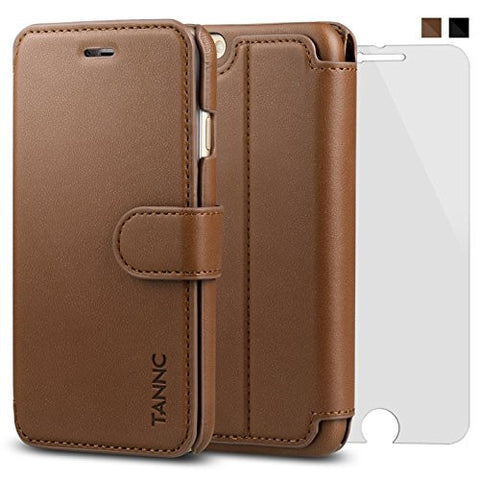 iPhone 6/6s Plus Case - Brown