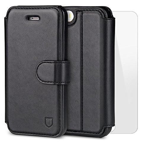 iPhone 5/5s/SE Case - Black