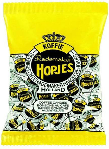 Rademaker Coffee Hopjes Bag. 7 oz