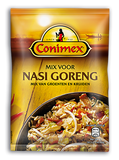 Dutch kruiden nasi goreng conimex
