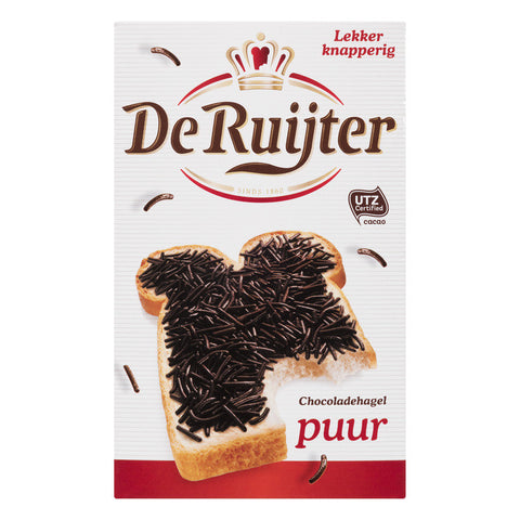 Dutch Sprinkles puur Dr Ruijter