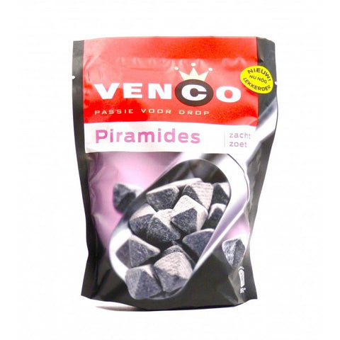 Venco Piramides .8oz