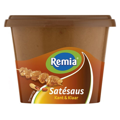 Remia Satesaus 9.35 oz