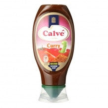 Calve Curry sauce 430 ml.(14.5 oz)