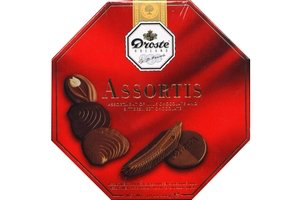 Droste Assortis Chocolates