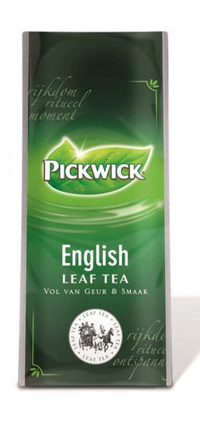 Pickwick English Leaf tea 3.5 oz