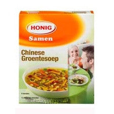 Honig Chinese Groente Soup