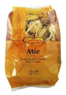 Dutch mie Noodles conimex