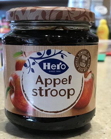 Hero Appelstroop 400 gr