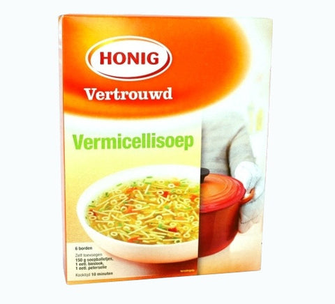Honig Vermicelli soup