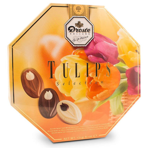 Droste Tulips Collection 7 oz