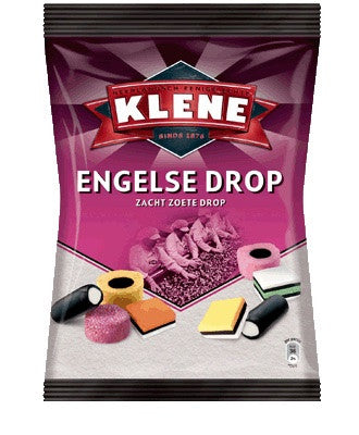 Klene English drop 8.8 oz