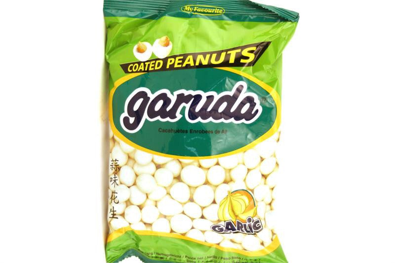 Garuda peanut Garlic 8.8 oz