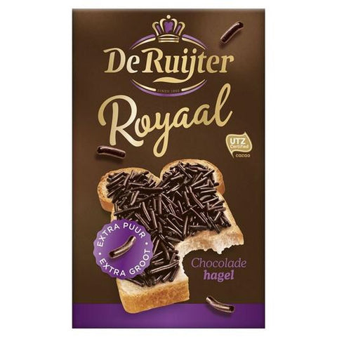 Royal extra Dark sprikles