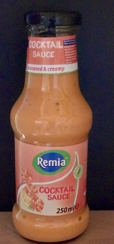 Remia Cocktail Sauce  250 ml