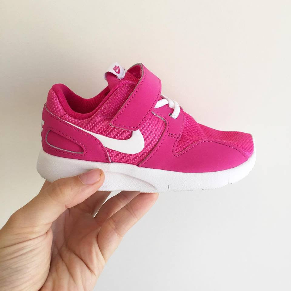 NIKE Toddler Girl Kaishi - PINK READY TO SHIP