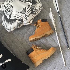 TIMBERLAND Toddler Classic - Tan