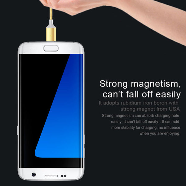 Magnetic USB Charging Cable For Android