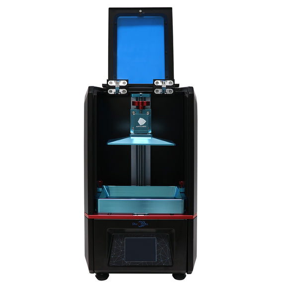 Photon UV-LED Resin 3D printer SLA/LCD Photon Slicer Speed Light-Curing Impression with Touch Screen