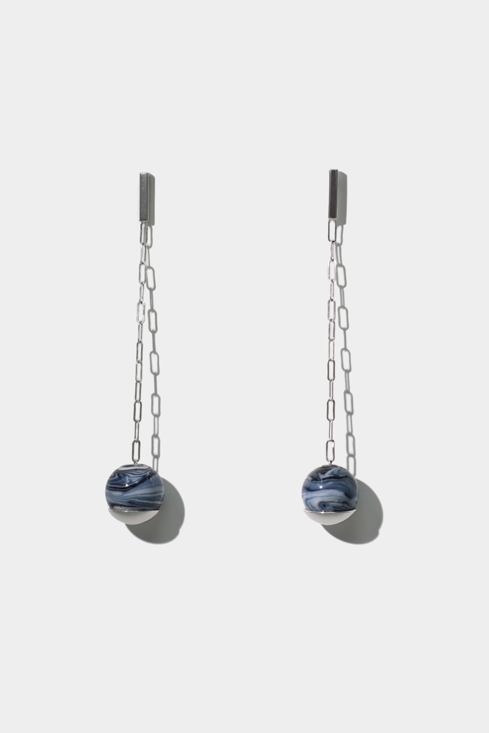 Gravity Drop Earrings