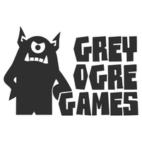 Grey Ogre Games  | Singapore