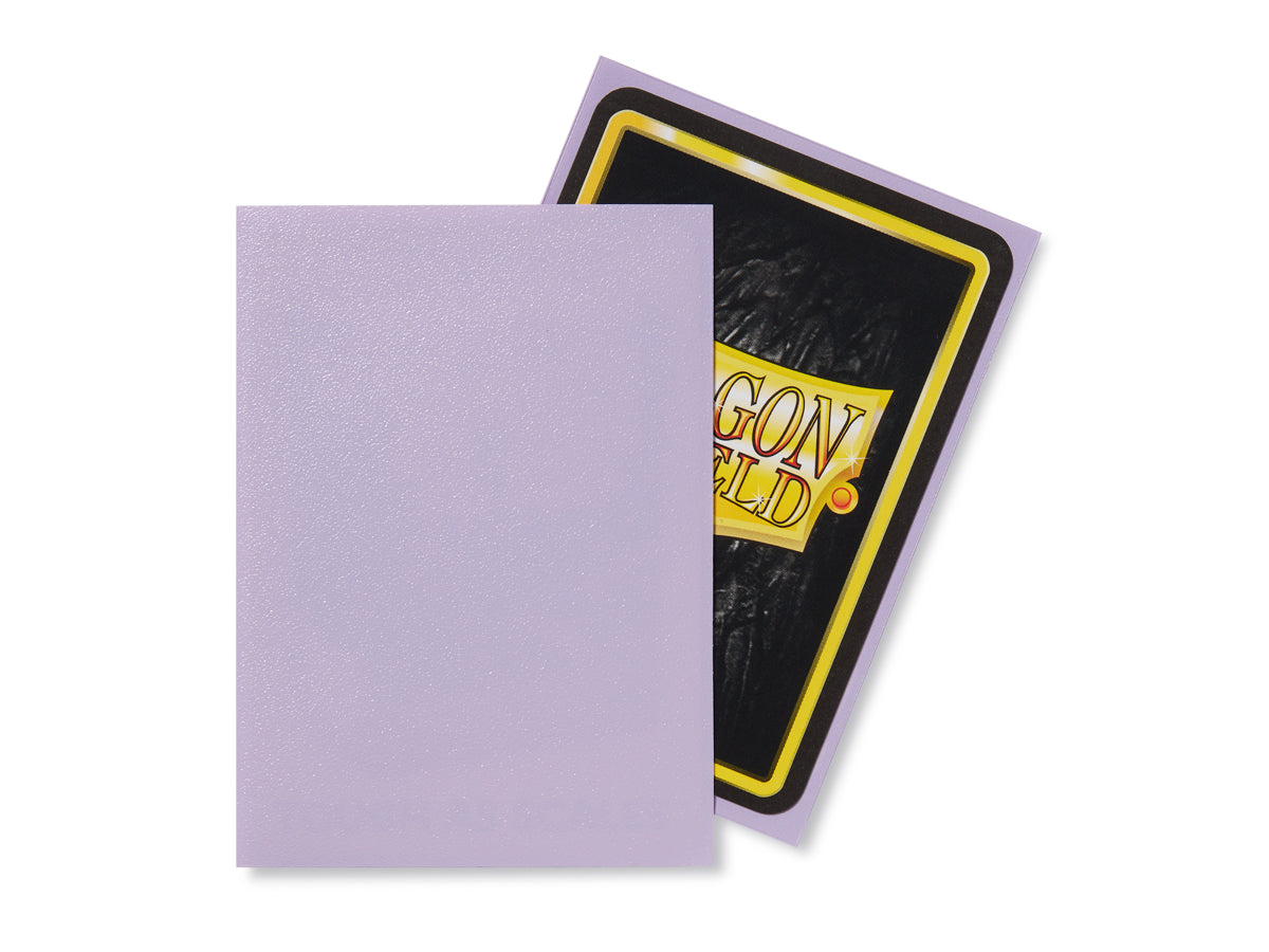 Dragon Shield Matte Sleeves | Grey Ogre Games