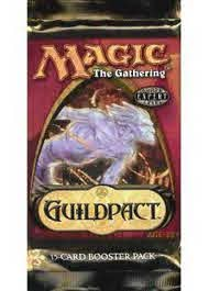 Guildpact GPT Booster Pack | Grey Ogre Games