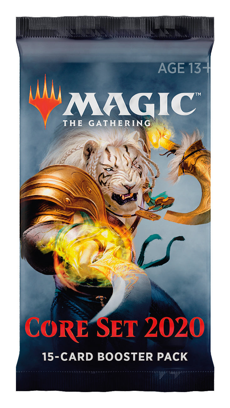 Core Set 2020 M20 Booster Pack | Grey Ogre Games