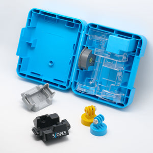 GoPro Accessories Super Value Bundle