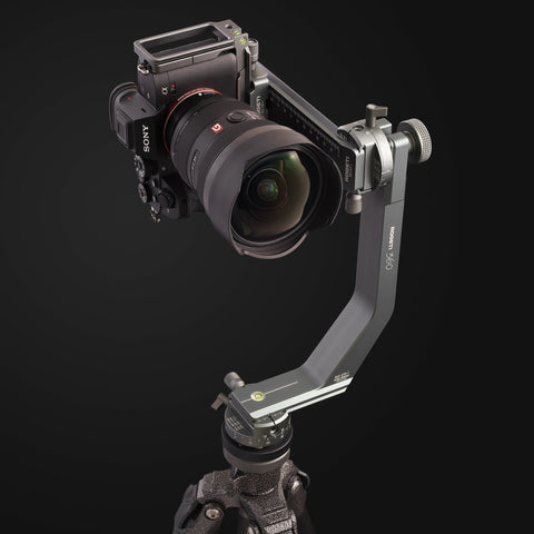 ROGETI 360 Panoramic Head