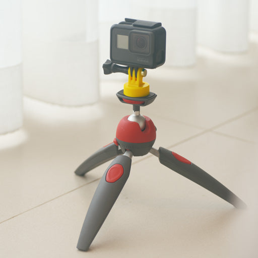 4in2 Tripod/bottle Mount