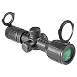 1-6X32 Illuminated Reticle35mm Scope