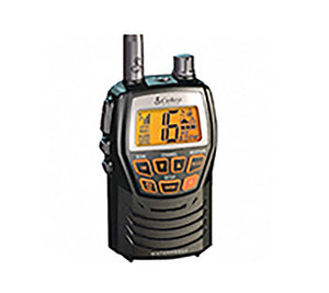 Cobra MR HH125 MarineHandheld VHF / NOAA Radio