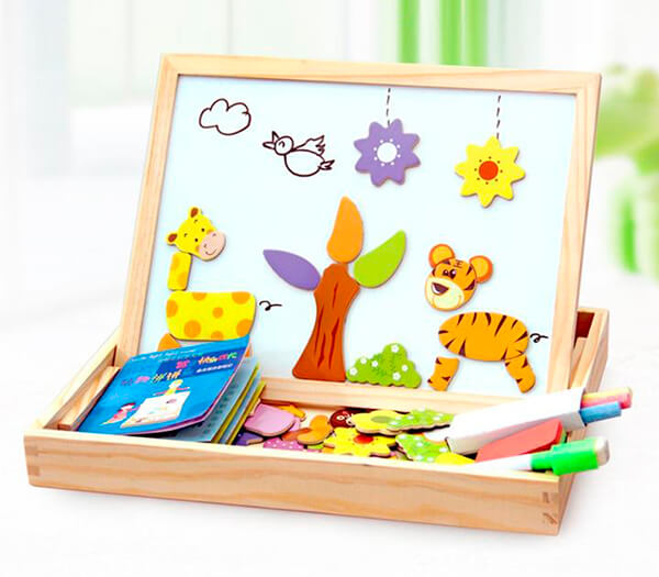 DayHero Magic Educational Board [53% OFF Promotion]