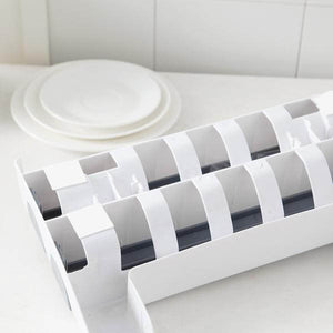 Kitchen Roll Dispenser