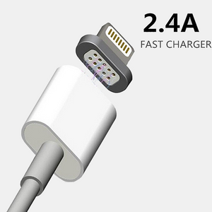 Magnetic Charging Cable [iPhone/Android]