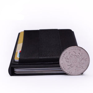 DayHero RFID Pop Up Wallet