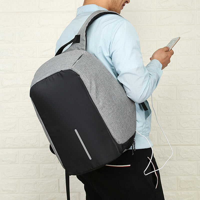 DayHero USB Backpack