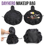 DayHero Makeup Bag - Save Time & Space [2018 Bestseller, 43% OFF Promotion]