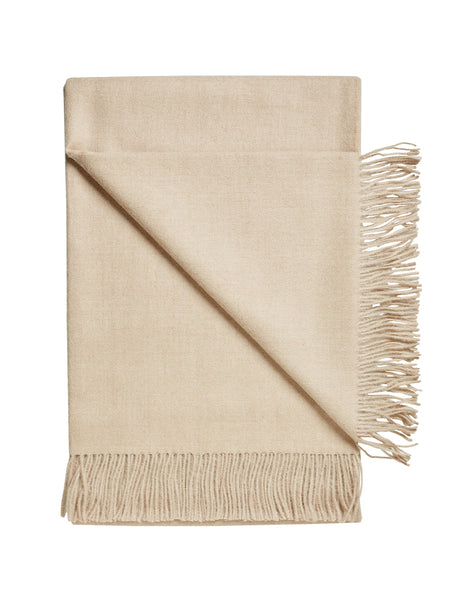 The Wanderlust Blanket - Beige