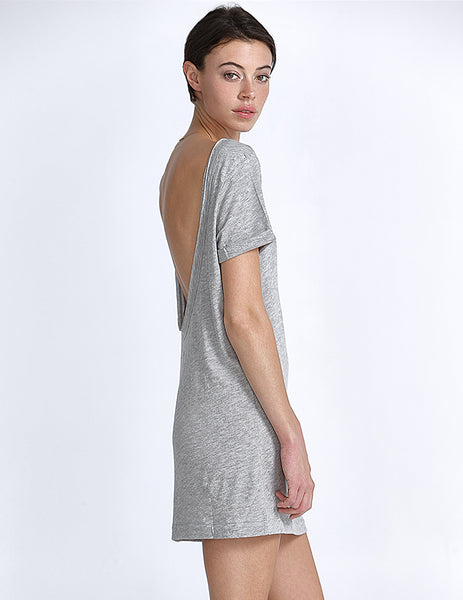 The Backless Lounge T