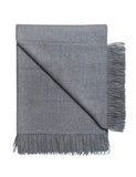 The Wanderlust Blanket - Grey