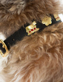 Small Traditional Swiss Dog Collar