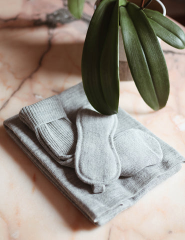The Luxury Travel Kit