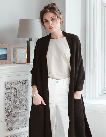 The Stretch 3/4 Sleeve Top