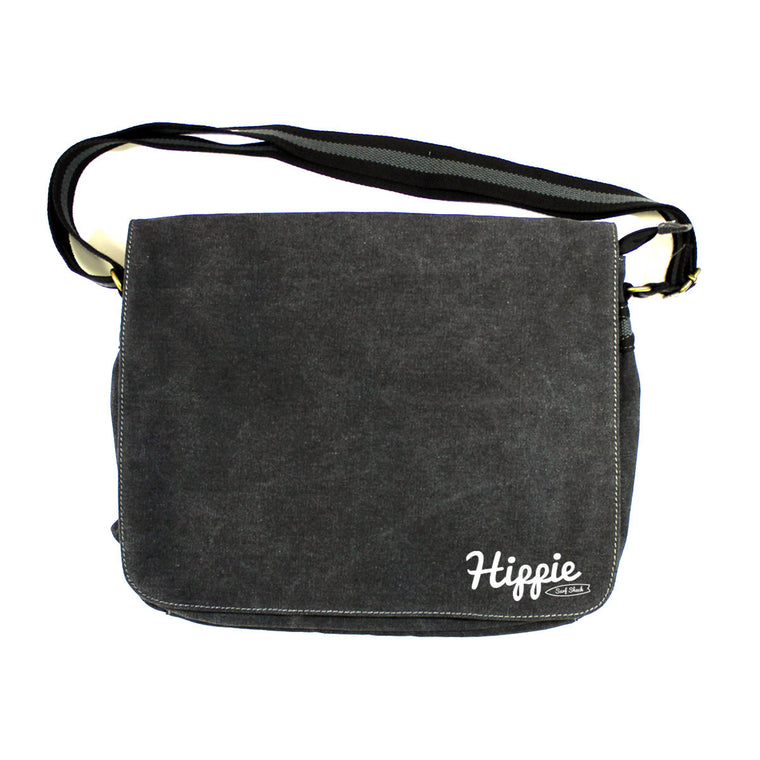 Hippie Surf Vintage Despatch Bag