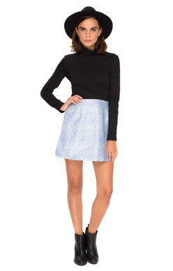 MOTEL PIERSON SKIRT
